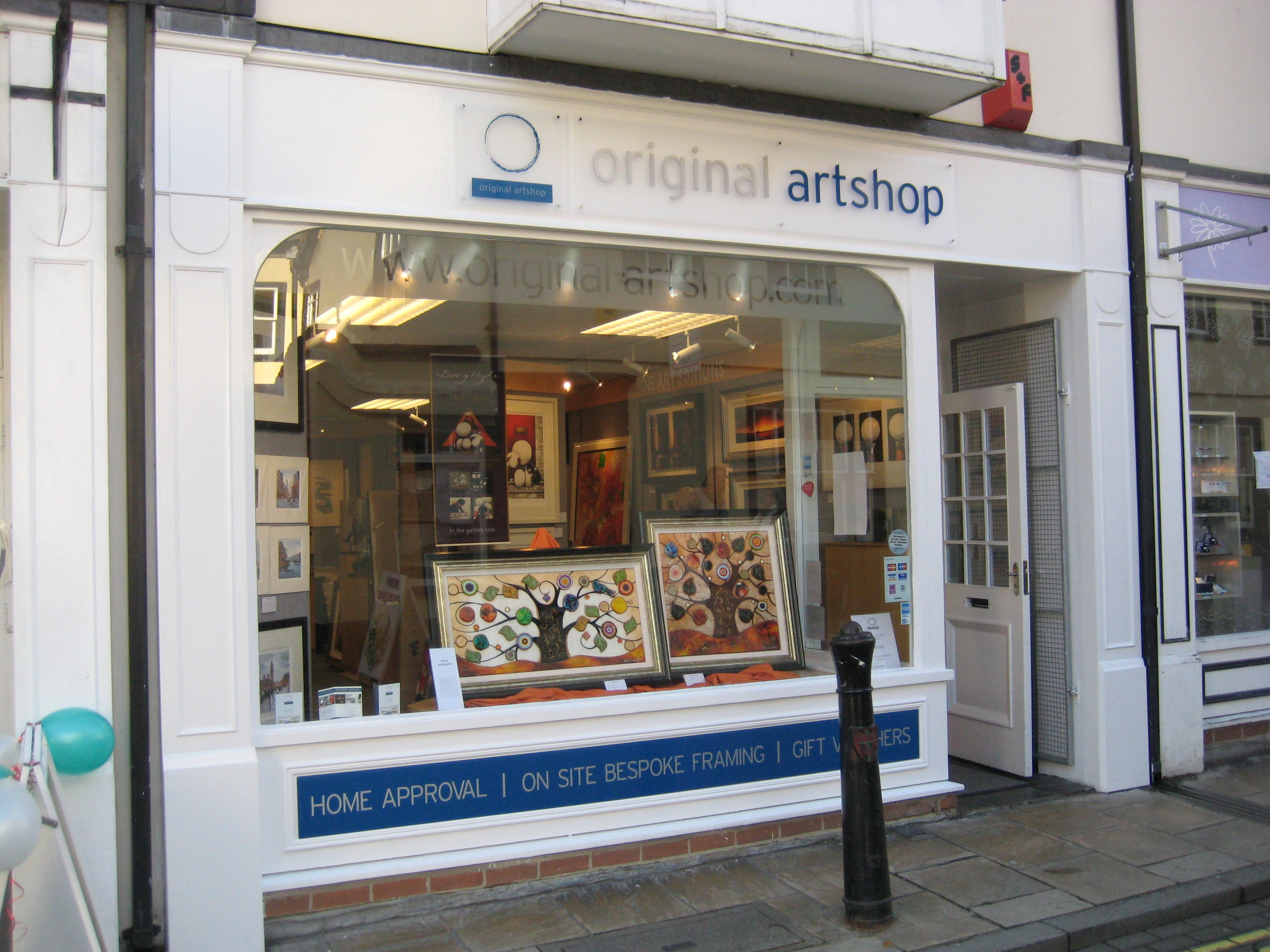 The Original Artshop