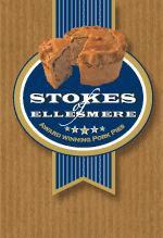 Stokes Pork Pies