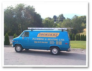 Border Plumbing & Heating