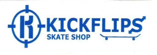 Kickflips